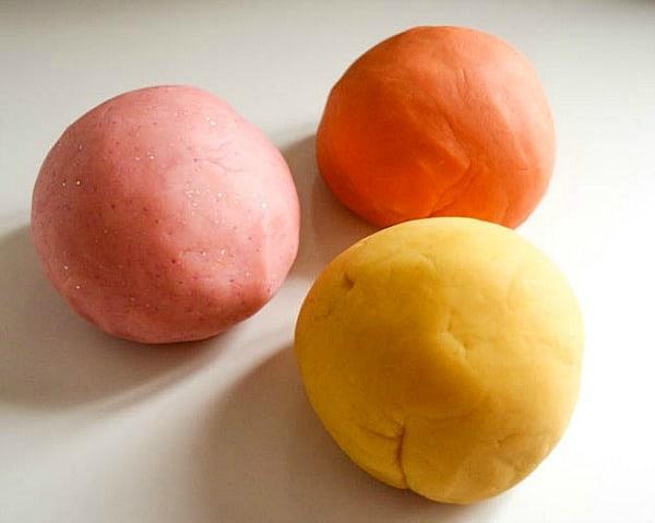 Our Favorite Homemade Play Dough Recipe