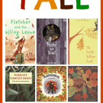 Our Favorite Children's Books for Fall