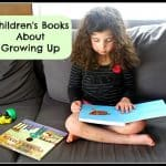 Children's Books about Growing Up