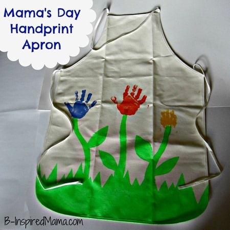 Mother's Day Handprint Apron 1_thumb