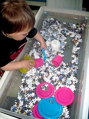 puzzlesensory