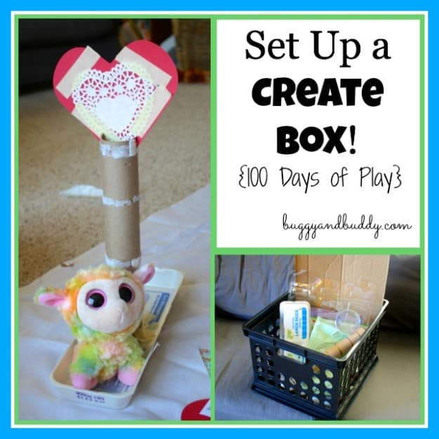 create box