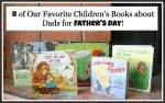 Father's Day Book Set