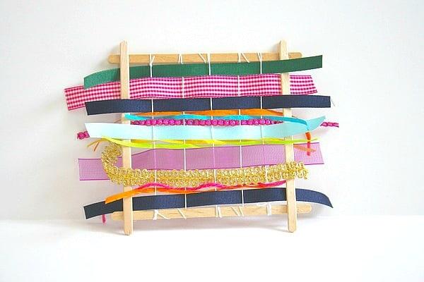 single loom