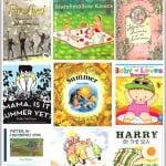 Our Favorite Children's Books for Summer