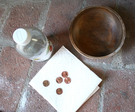 Procedure For Penny Chemical Reaction