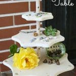 Our Summer Nature Table