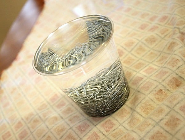 How Many Paperclips: Science Experiment for Kids