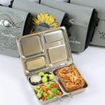 Our Favorite Lunch Box: PlanetBox Launch Review