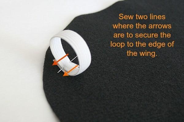 loop directions