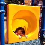 Geometry for Kids: Finding Shapes at the Playground