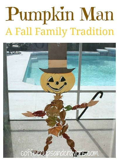 10+ Unique Fall Crafts for Kids