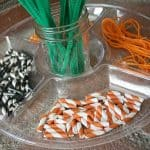 Halloween Activity Perfect for Practicing Fine Motor Skills