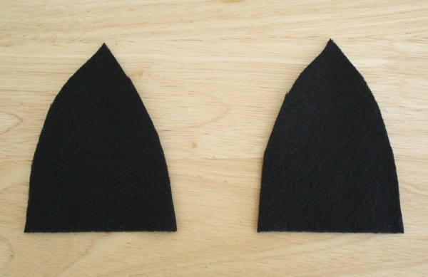 cut out ears