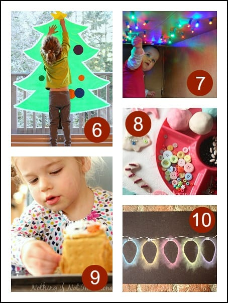 10 Must-Do Christmas Activities for Kids