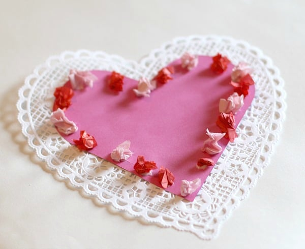 Invitation to Create Homemade Valentines~ Buggy and Buddy
