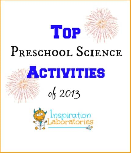 Top Preschool Science Activities