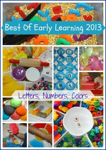 Best of Early Learning