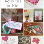 9 Valentine Crafts and Activities for Kids