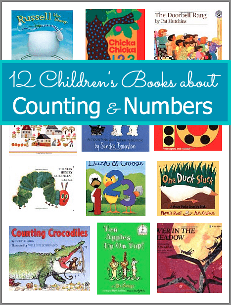 preschool number book children s books about counting and numbers buggy and buddy 179