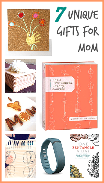 7 Unique Mother S Day Gifts For Kids To Give Mom Buggy And Buddy