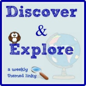 Discover & Explore: Outdoor Play & Learning