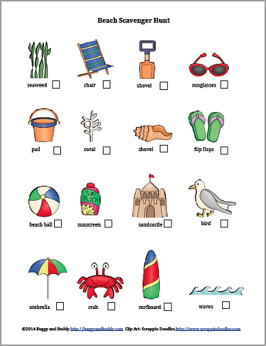 10 Unique Ocean Activities And Crafts For Kids Buggy