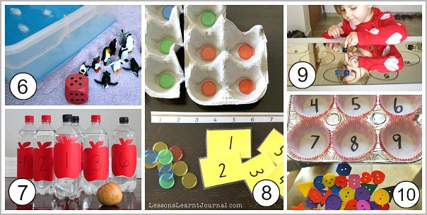 20 Counting Games And Activities For Kids Buggy And Buddy