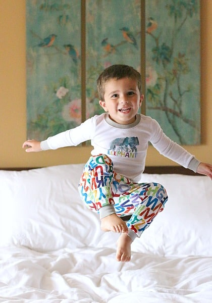 Gymboree Christmas Pajamas 2021 Gymboree S New Collection Inspired By The World Of Eric Carle Review Buggy And Buddy