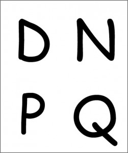 letters for coin sorting