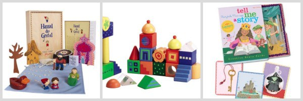 toys for kids who like imaginative play