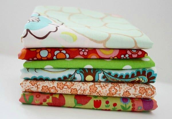 Sew your own Furoshiki
