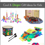 Gift Ideas for Kids: Cool and Unique Toys