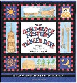 quilt books for kids