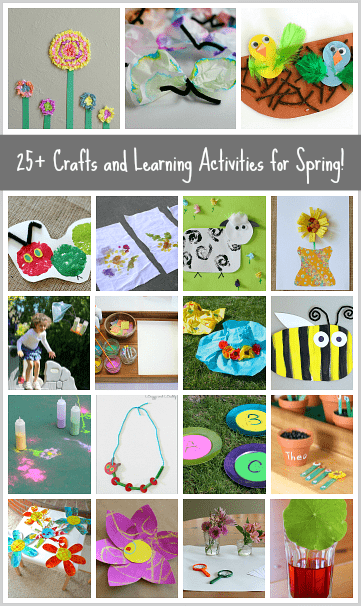 Image Result For Art And Craft Ideas For Year Olds
