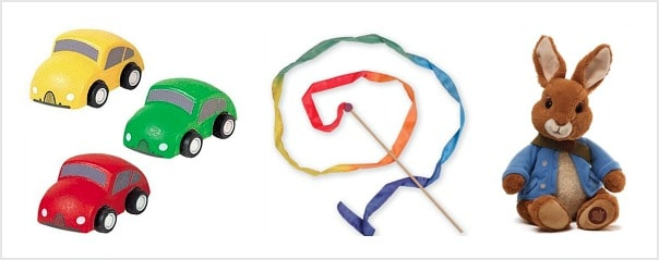 creative toys for the easter basket