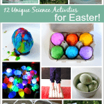 12 Unique Easter Science Activities for Kids