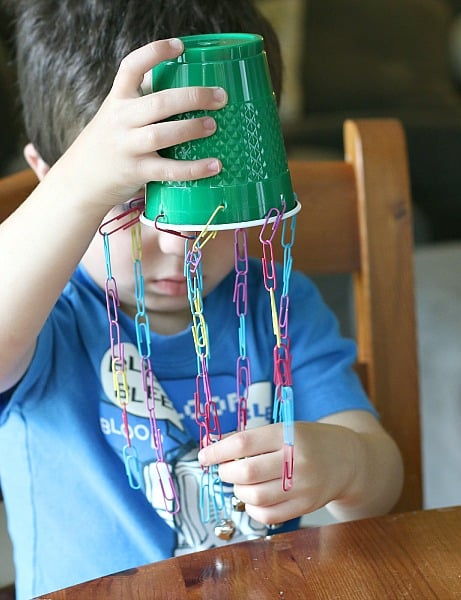 Fine Motor Jellyfish Craft For Kids Buggy And Buddy