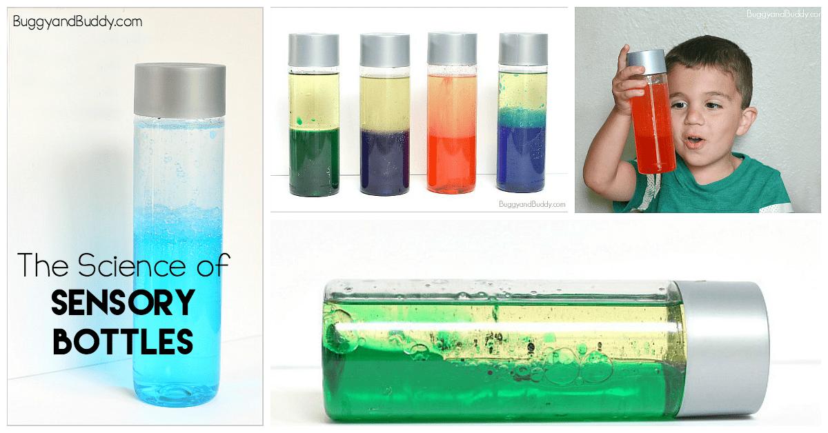 sensory bottle science