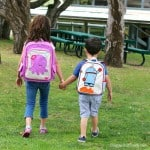 Our Favorite School Backpacks from Beatrix New York