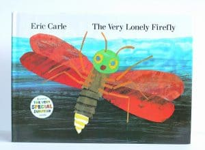 the very lonely firefly by eric carpe