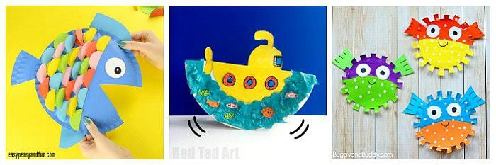 http://buggyandbuddy.com/paper-plate-pufferfish/