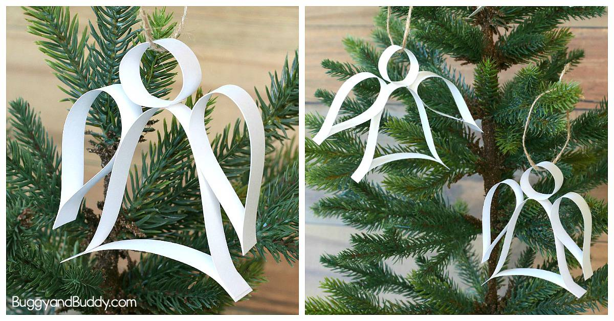 Christmas Tree Printout