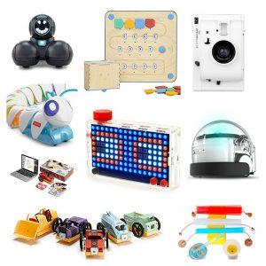 10 STEM Gift Ideas for Kids