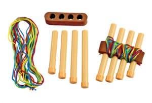 pan flute kit for kids