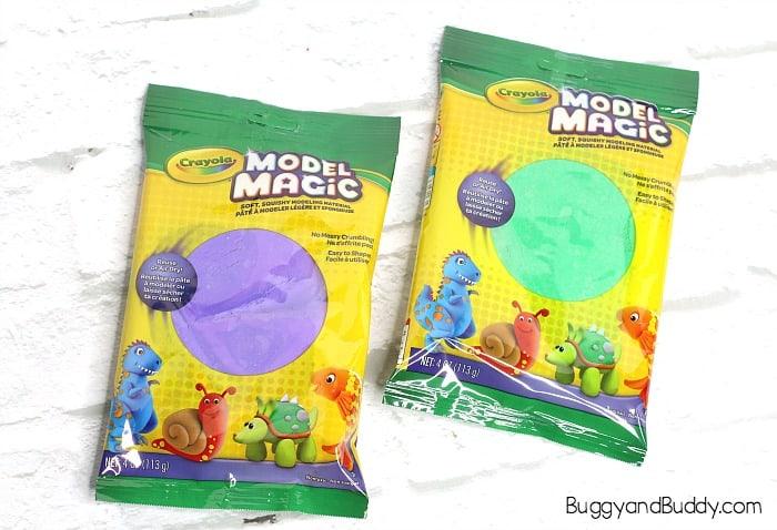 model magic slime recipe