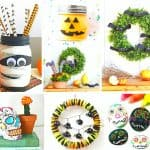 30+ Halloween Crafts for Tweens and Teens